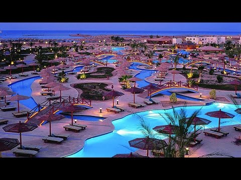 Hilton Hurghada Long Beach Resort 4* (Египет  Хургада) - отзывы и обзор отеля