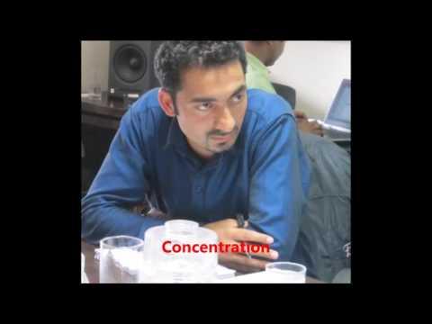 Investigative Journalist Training