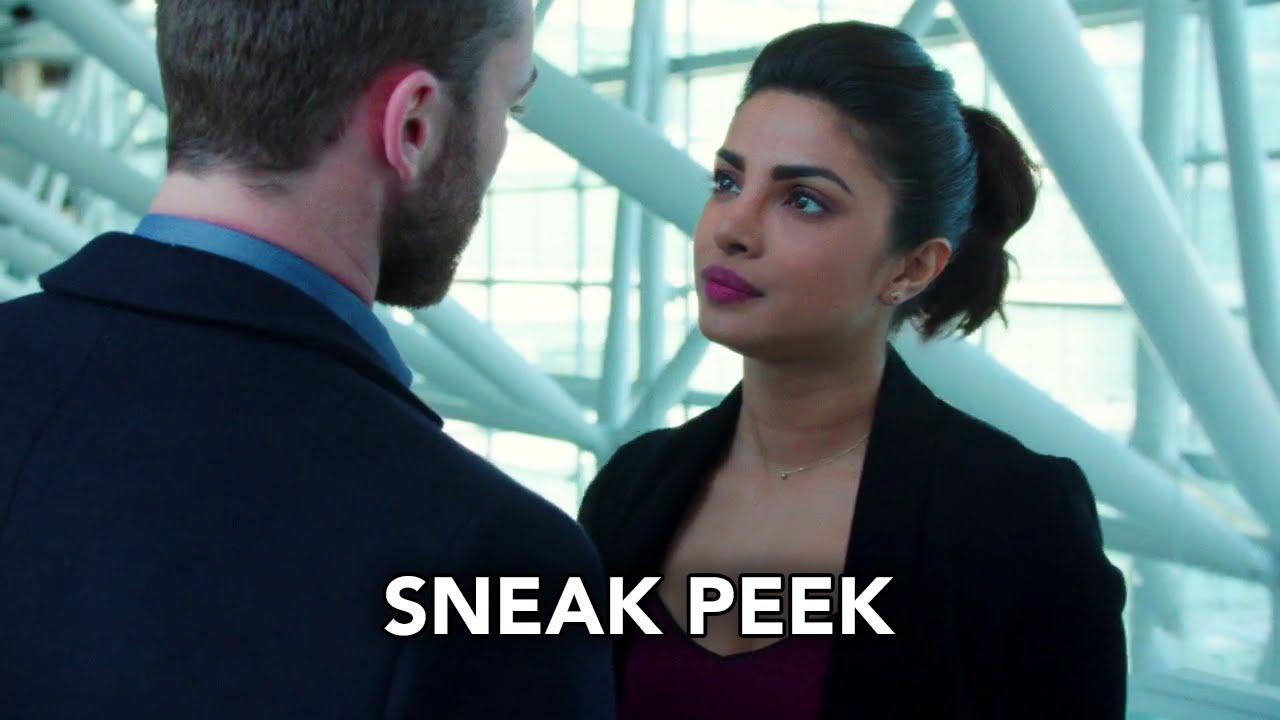 "Download Quantico 1x13 Sneak Peek #2 ""Clear"" (HD)"
