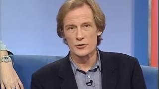 Bill Nighy - interview -
