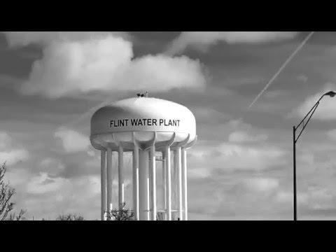 """JOE RYAN III """"Flint Michigan"""" feat  Odessa Houston"""