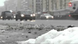 Синоптики сообщили о надвигающихся на Москву стихийных бедствиях