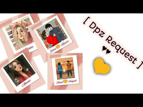 Download [ Girls Dpz Request ] [Couple Dpz ][Friendship Dpz ] @aestheticstyle 2021 #part 3