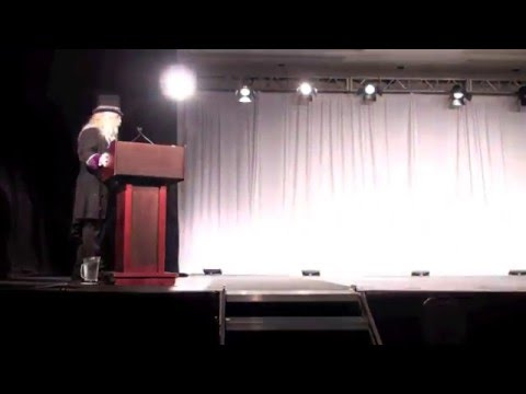 Anime North Masquerade 2014 - What Does...