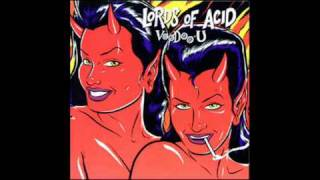 Lords of Acid - Marijuana in Your Brain (Voodoo-U album)