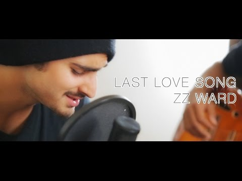 Last Love Song by Nathan Lucrezio | ZZ Ward Cover |