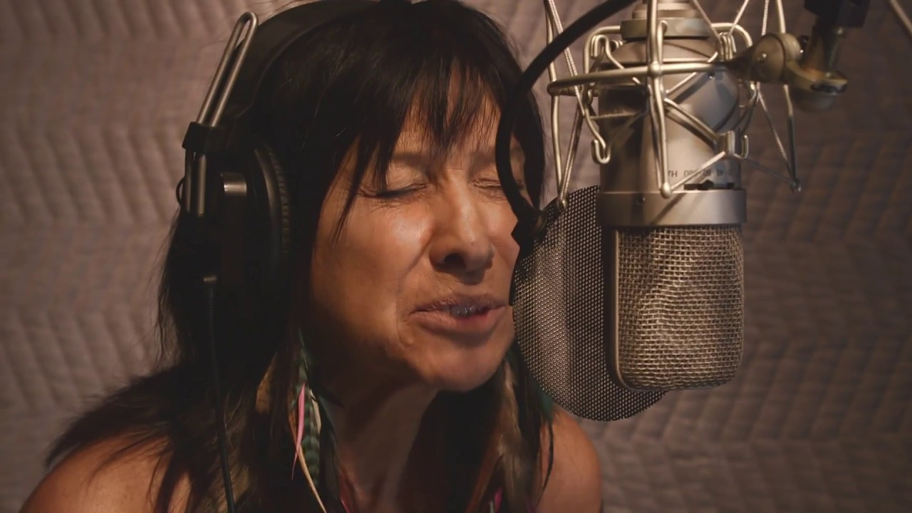 video: Buffy Sainte-Marie & Tanya Tagaq