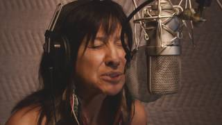 "Buffy Sainte-Marie & Tanya Tagaq ""You Got To Run (Spirit Of The Wind)"""
