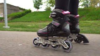 5th Element Lynx LX Womens Inline Skates - by Inlineskates.com