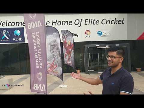 The ICC Academy Tour