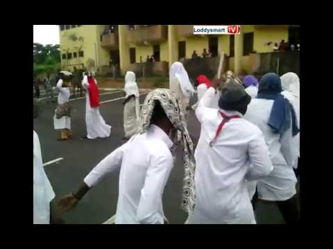 OAU Student Perform Rituals for Ooni of Ife !!!! 2018 Latest gist ever