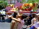 Tel Aviv Gay Pride 2007
