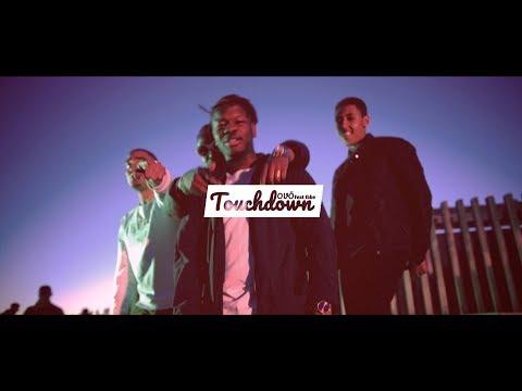 OVÖ feat Ibbe - Touchdown (officiell video) | @omvioverlever prod @mattecaliste