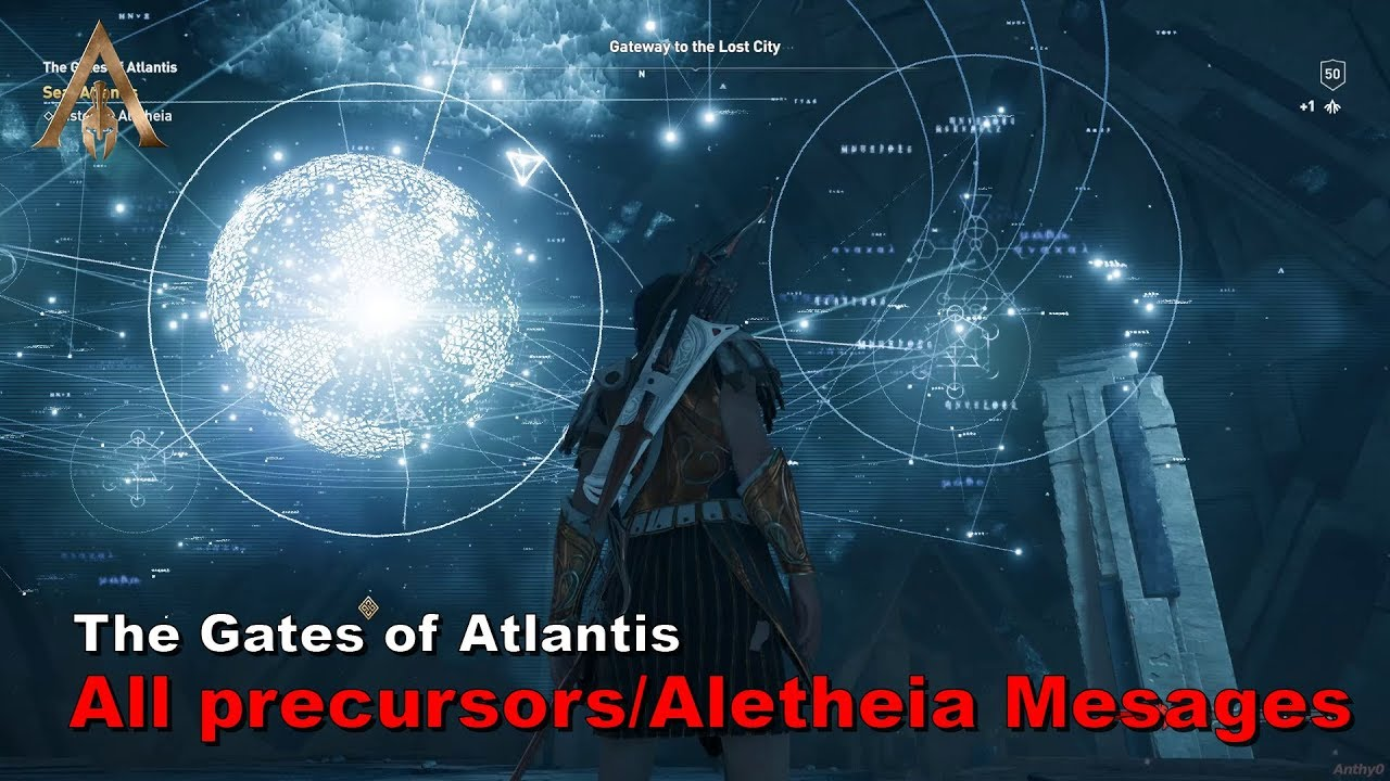 assassins creed aletheia