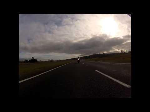 Auckland to  Pukekohe Pt 1.mp4