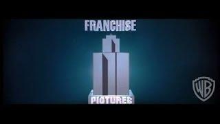 Heist - Trailer #1
