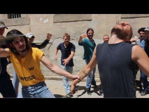 El Coleta con Jarfaiter - El Piko 3