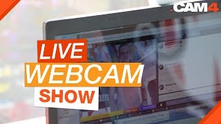 Heiße Webcam Show auf dem CSD in Köln