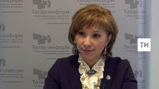 Интервью I Эльмира Зарипова: «Выплаты станут более адресными»