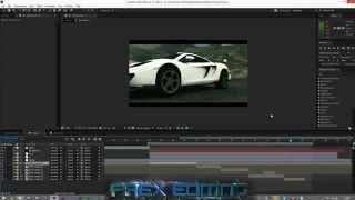 Cinema 4D | Creating Car Dynamics Tutorial