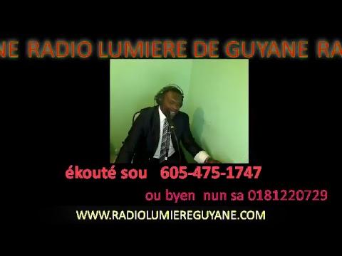 RADIO LUMIERE GUYANE