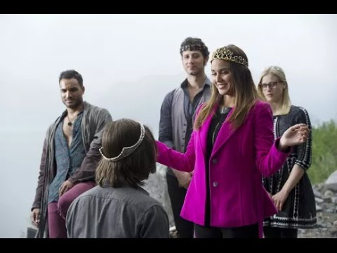 Super-Fanta-Fi: The Magicians Season 2 Premiere + Frequency Season 1 Finale Reviews