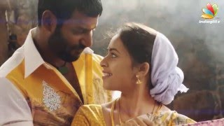 Marudhu Songs Review | D. Imman, Vishal, Sri Divya | Music