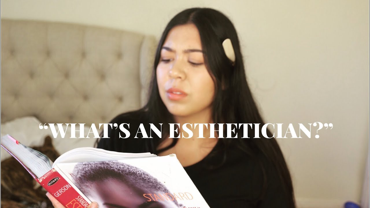 What to expect in Esthetic School? How to be a Medical Aesthetician? What  kind of jobs can I get?