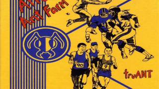 Alien Ant Farm - truANT (2003) [Full Album]
