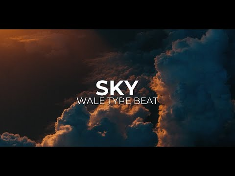 "Wale Rick Ross type beat ""Sky""      Free Type Beat 2019"