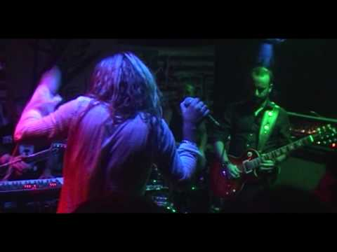 Kory Clarke live in Athens - SUPERPOWER DREAMLAND