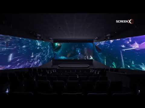 Rasakan Pengalaman Baru Nonton Aquaman di Screen X CGV ...