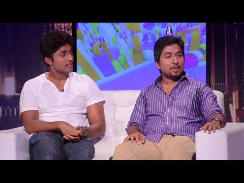 Onnum Onnum Moonu I Ep 37 Part – 1 with Vineeth Sreenivasan & Dyan Sreenivasan I Mazhavil Manorama