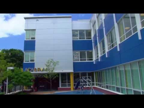 M.S. 651 PAVE Academy Charter School