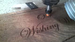 V Carving Cnc Router