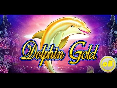Dolphin Gold - Freegames