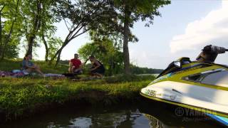 2016 Yamaha Boat & WaveRunner Launch Video