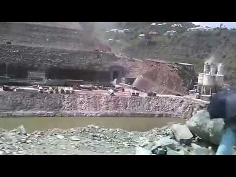 Azad Kashmir Power Project