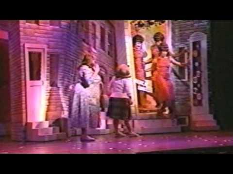 hairspray Broadway 2002 - The Making Of Hairspray