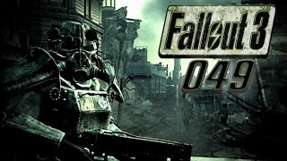 Todeskrallen überall ☣ Let´s Play Fallout 3 [049] Gameplay | Deutsch| NeoZockt