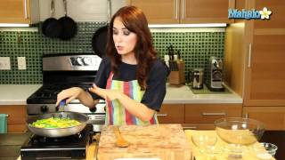 How To Saute Bell Peppers With Onions