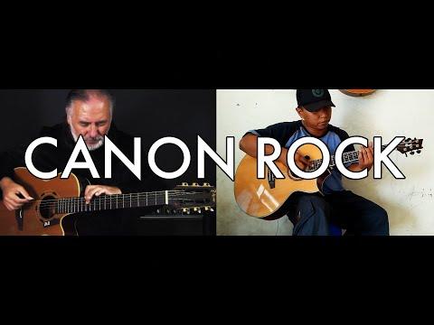 Canon Rock – Igor Presnyakov & Alip  Ba Ta