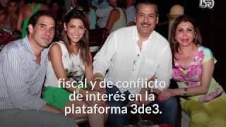 """Alfil de EPN-PRI, el """"verde"""" Pablo Escudero quiere competir por la jefatura de gobierno de la CdMx"""