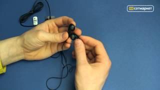 Видео обзор наушников Sony Ericsson MH410 для телефонов от Сотмаркета(Купить наушники Sony Ericsson MH410 для телефонов и узнать дополнительную информацию можно на сайте магазина: http://www..., 2013-04-19T15:32:29.000Z)