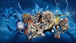 """Iron Maiden """"EDDIE on Stages"""""""