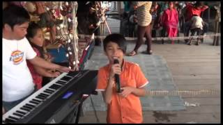Azman Mans Boy Aini Tausug Songslive)