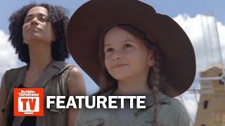 The Walking Dead S09E06 Featurette | 'Life After Rick Grimes' | Rotten Tomatoes TV