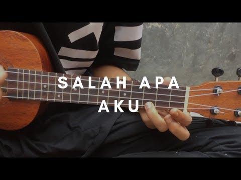salah-apa-aku---ilir-7-(lirik-&chord)-|-cover-ukulele-by-alvin-sanjaya