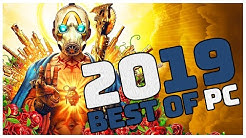 Die besten PC-Spiele 2019 | Spiele-Highlights des Jahres