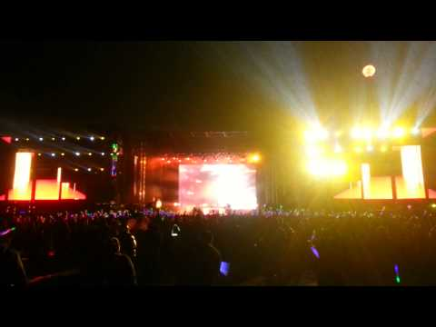 Dash Berlin - Alice Deejay/Better Off Alone - EDC Chicago 2013